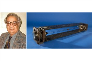 Iranian-American Gas Laser Inventor Dies at Age 89