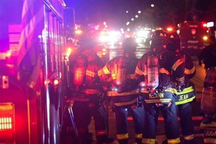 ۲۹ زخمی در انفجار منهتن نیویورکانفجار در مسیر برگزاری مسابقه دو در نیوجرسی آمریکا۹ زخمی در انفجار شرق فرانسه