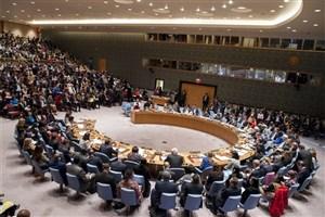 جلسه شورای امنیت درباره حلب