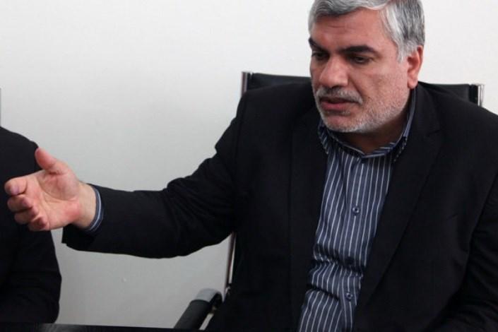 مدیر عامل انجمن حمایت از خانوا ده زندانیان