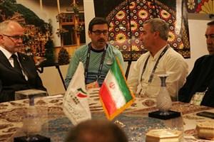 ابراز تاثر رئیس کمیته بین المللی پارالمپیک به خاطر فوت بهمن گلبارنژاد