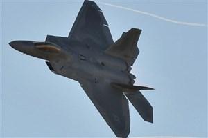 بیانیه ارتش آمریکا درباره هدف قرار دادن هواپیمای نظامی سوری