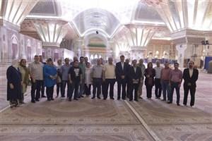 نماینده ارامنه: کسانی که موحد و تشنه عدالت هستند رهبری امام خمینی(س) را با جان و دل می پذیرند