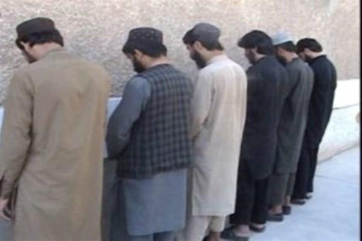 شبکه وابسته به گروه تروریستی «حقانی» شناسایی شد
