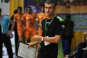 بانک سرمایه به قطب والیبال ایران تبدیل شده است/ حضور تیم گنبد بهتر از عدم حضورش در لیگ است
