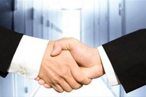 امضای تفاهمنامه همکاری بین مناطق آزاد و سازمان پژوهش های علمی و صنعتی