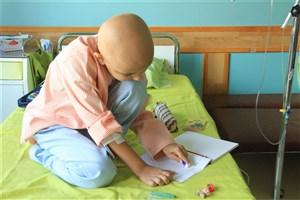 دغدغه اول خانوادهها تأمین نیازهای درمانی  فرزندان مبتلا به سرطان آنهاست