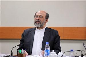 پیام تبریک دکتر میرزاده به مدال آوران دانشگاه آزاد اسلامی در پارالمپیک ریو 2016