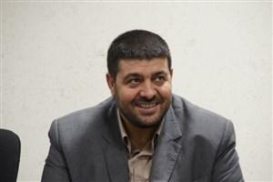 انقلاب اسلامی یاورانی میلیونی دارد که  پاسدار خون شهدایشان هستند
