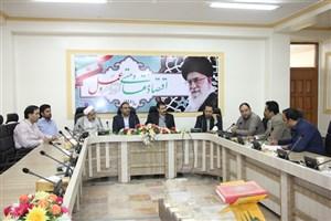 دانشگاه آزاد اسلامی همه استانداردهای علمی لازم  و مورد نیاز در کشور را داراست
