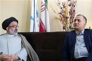 رئیس پارک علم و فناوری استان مازندران: دانشگاه آزاد اسلامی نقش مهمی در توسعه فناوری دارد
