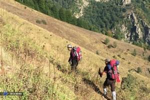 شیرکوه، مقصد بعدی کوهنوردان پرسپولیسی