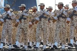شهادت یکی از نیروهای مرکز آموزش سپاه یزد