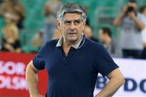 مخالفت ۵۶ درصدی هواداران تیم ملی والیبال لهستان با حضور لوزانو