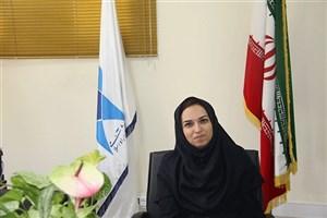 تجلیل از دانشجویان برگزیده دانشگاه آزاد اسلامی در آزمون انفرادی نهمین المپیاد علمی دانشگاه های علوم پزشکی