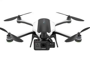 اولین پهپاد GoPro رسما معرفی شد/تصاویر