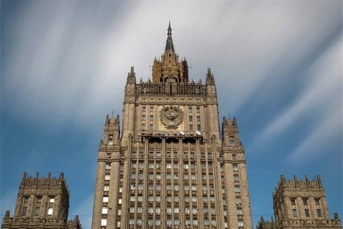 روسیه: هماهنگیهای ضد تروریستی با ایران، عراق و سوریه ادامه داردکری خطاب به روسیه: خودنمایی و نمایش در سوریه را متوقف کنید