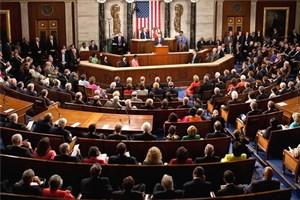 طرح مجلس آمریکا برای مجازات تحریم کنندگان اسرائیل