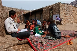 823 مدرسه چادری و 1311 مدرسه کانتینری داریم