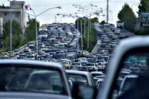 جزییات ممنوعیتها و محدودیتهای ترافیکی محورهای مواصلاتی کشور/ کاهش ۲.۲ درصدی تردد جادهای نسبت به روز گذشته