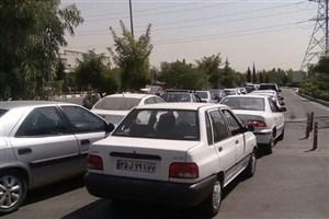 راه اندازی  اولین مرکز سیار معاینه فنیخودرو  در مرکز تهران