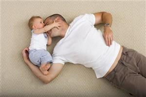 طول عمر والدین روی طول عمر فرزندان موثر است
