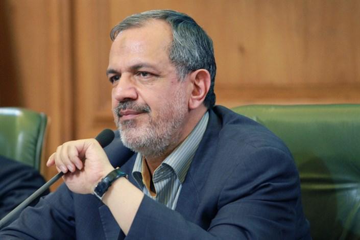 احمد مسجدجامعی