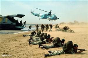 نقش بی بدیل ارتش در دفاع مقدس/بازپس گیری حدود 18 هزار کیلومتر از خاک کشور
