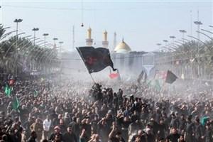 نام نویسی 662 هزار زائر اربعین حسینی در سامانه سماح/ 180 هزار ویزا صادر شد