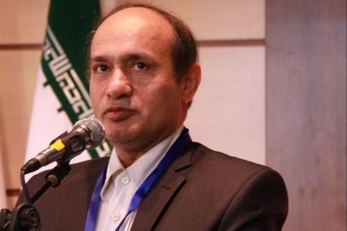 محمد تقی جغتایی رئیس دانشکده فناوری های نوین پزشکی دانشگاه علوم پزشکی ایران