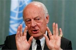 توافق طرف های سوری برای مذاکره درباره قانون اساسی