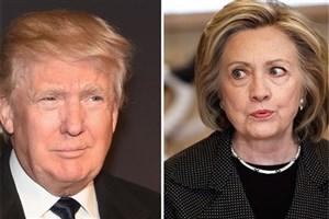اگر آرای کلینتون و ترامپ برابر شود، چه می شود؟