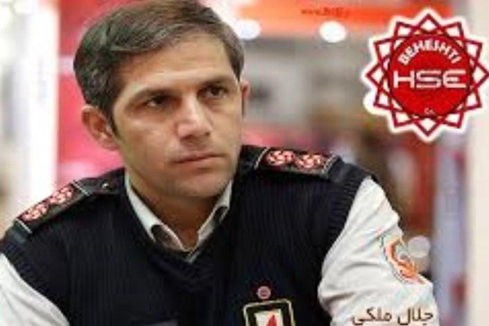 سید جلال ملکی