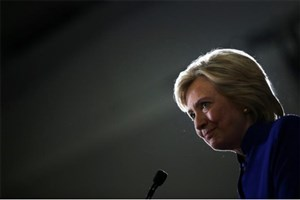 کلینتون: باید این شکست را بپذیریم