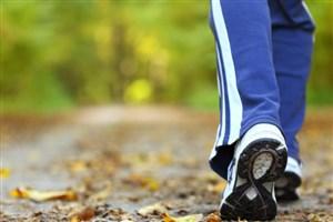 شخصیت افراد از نوع راه رفتن آنها آشکار می شود