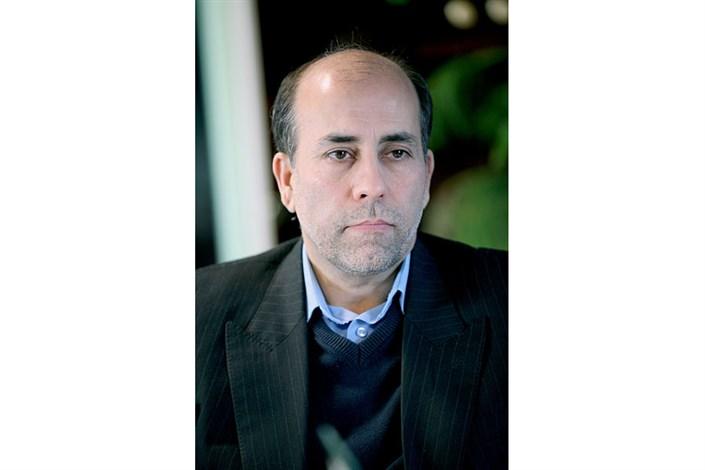 دکتر علی مرعشی