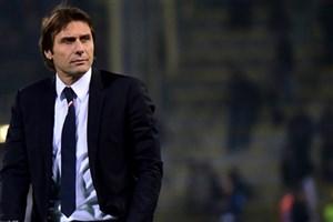 کونته: شرایط برای بازگشت به تیم ملی ایتالیا سخت است