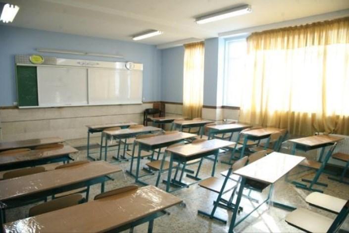 200 مدرسه جدید بنیاد برکت