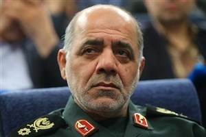 سردار عبداللهی با خانواده شهدای مدافع حرم دیدار کرد