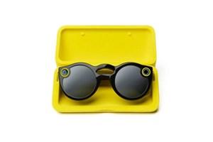این عینک قابلیت فیلمبرداری دارد؛ عینک اسنپچت معرفی شد