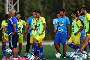استقلالی ها در امارات/در این باشگاه فقط باخت ها لحاظ می شود!