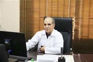 مرکز تحقیقات پالایش آب دانشگاه علوم پزشکی آزاد اسلامی مجوز پایگاه خبری گرفت