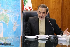 ولایتی: ایران و روسیه متحدین اصلی دولت و ملت سوریه هستند