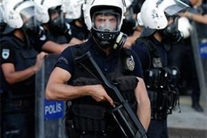کشف کامیون حامل 4 تن مواد منفجره در جنوب شرق ترکیه