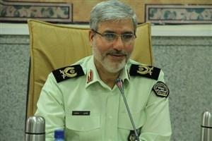 تربیت افسرانی در تراز انقلاب اسلامی، اولویت مهم دانشگاه امین