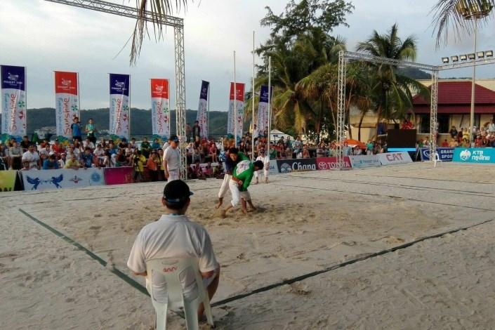بازیهای ساحلی