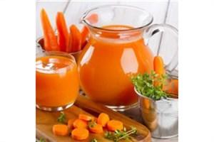 آیا هویج موجب تقویت چشم می شود؟