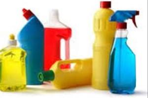 مسمومیت در کمین بی احتیاطی در مصرف نادرست از شویندهها