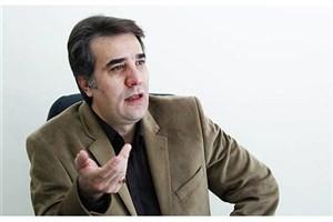 نوربخش:  موسیقی ایرانی ، بخشی از تولیدات داخلی  است/ در فضای دانشگاه، فعالیت های هنری جریان ندارد