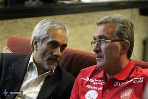 دست رد گزینههای جانشینی طاهری به سینه وزیر ورزش!/ باید بمانی و بحران را مدیریت کنی